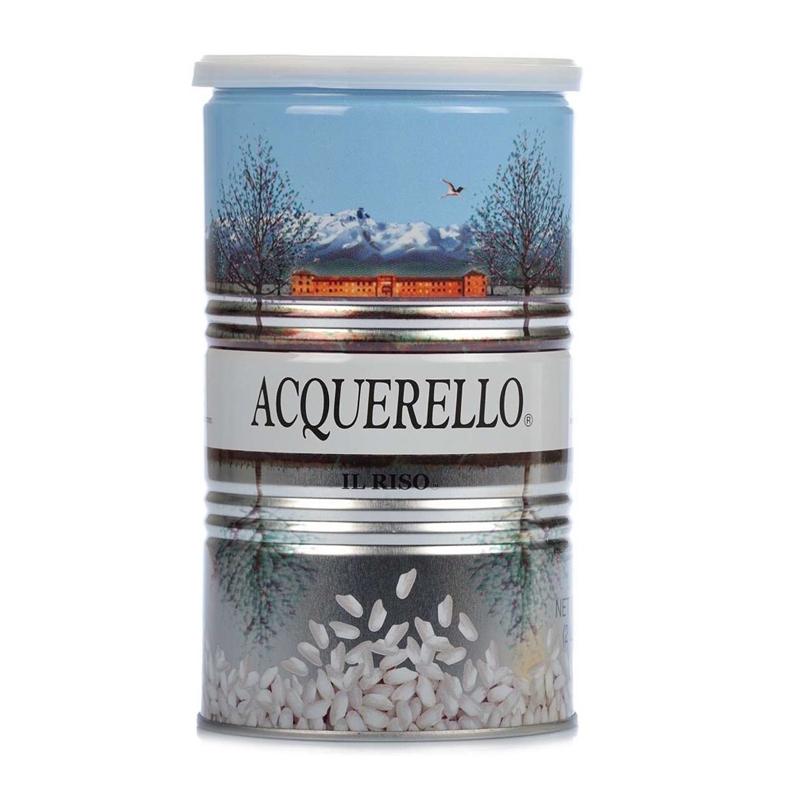 Arroz Carnarolli Acquerello, 500g