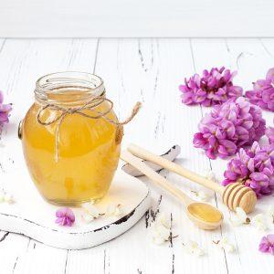Miel de Acacias con Trufa Blanca, 260g