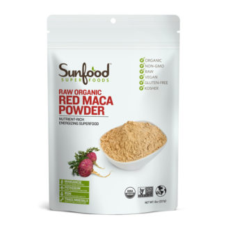 red-maca-powder