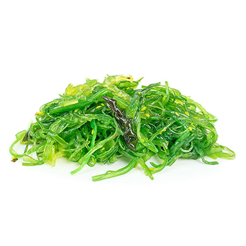 Ensalada de Algas Wakame, 500g