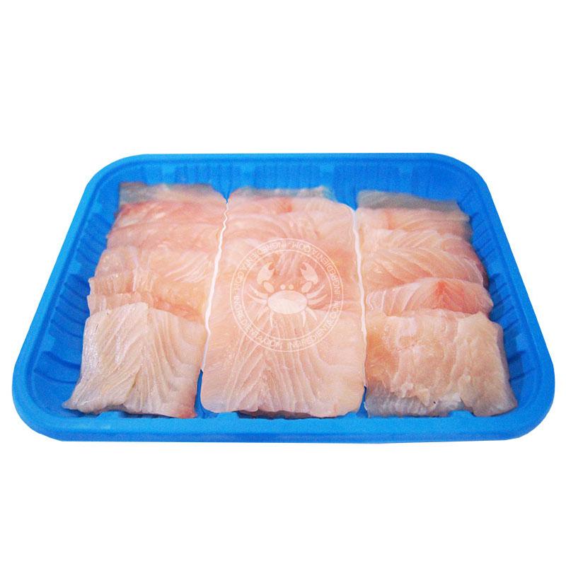 Sashimi de Kampachi