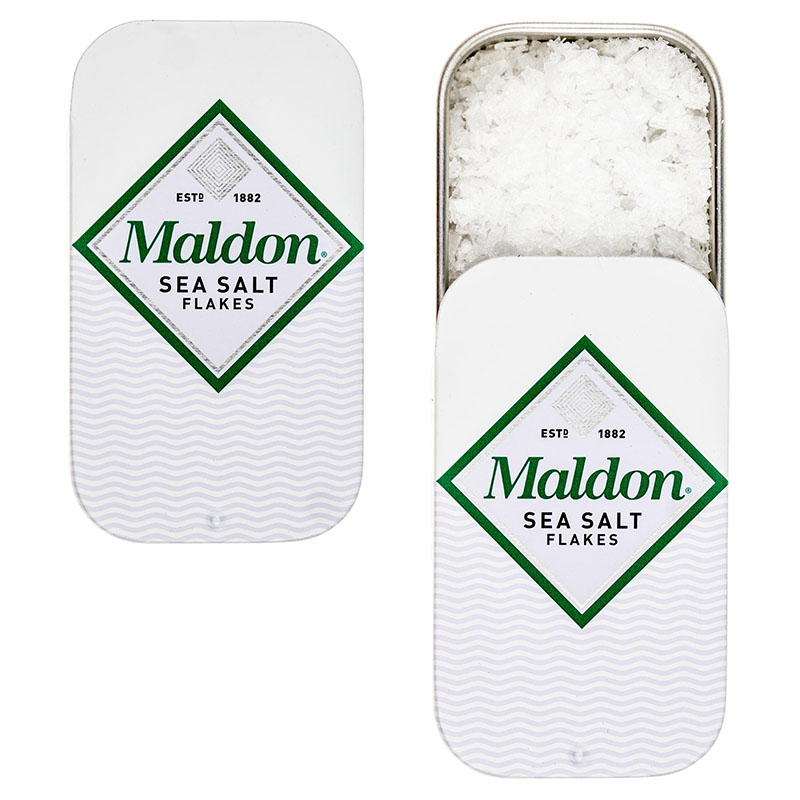 Sal Maldon, Lata Mini, 10g