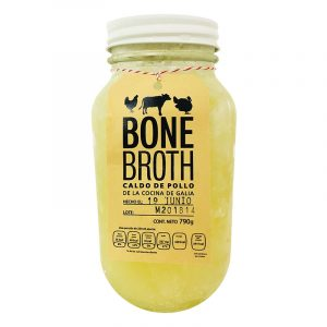 Bone Broth de Pollo, 790ml