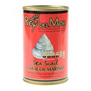 Caracol Marino Rey del Mar, 227g