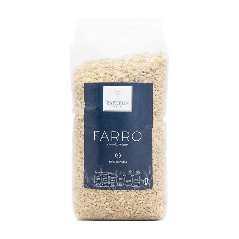 Farro Perlado, 1kg