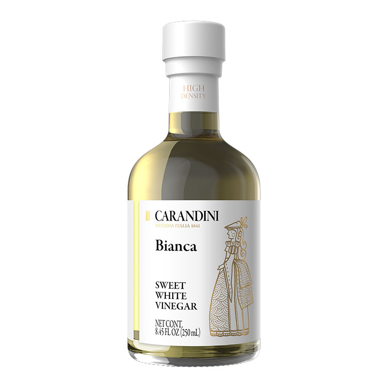 Condimento Balsámico Blanco, 250ml