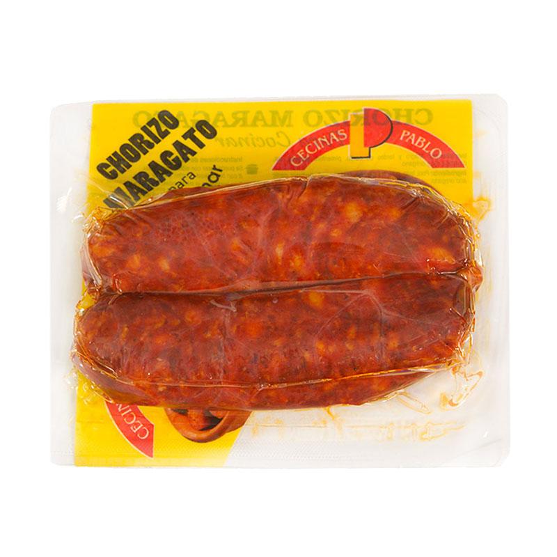 Chorizo Maragato Pablo, 200g