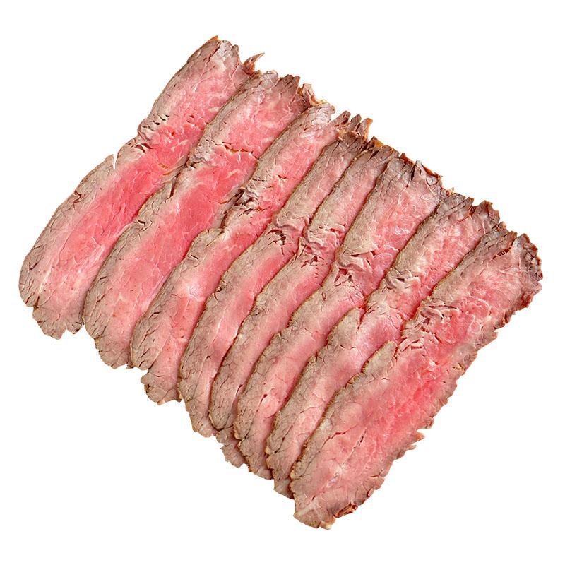 Roast Beef Rebanado, 200g