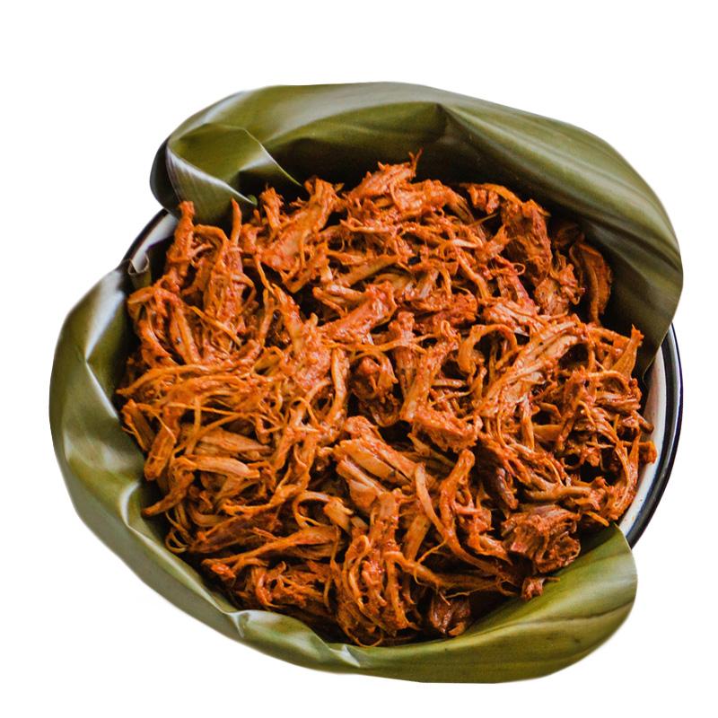 Cochinita de Pavo Orgánico, 500g