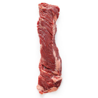 raw skirt steak, low calorie healthy meat