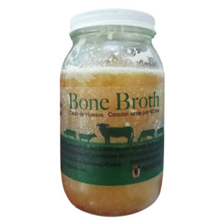 bone broth raudal-ing