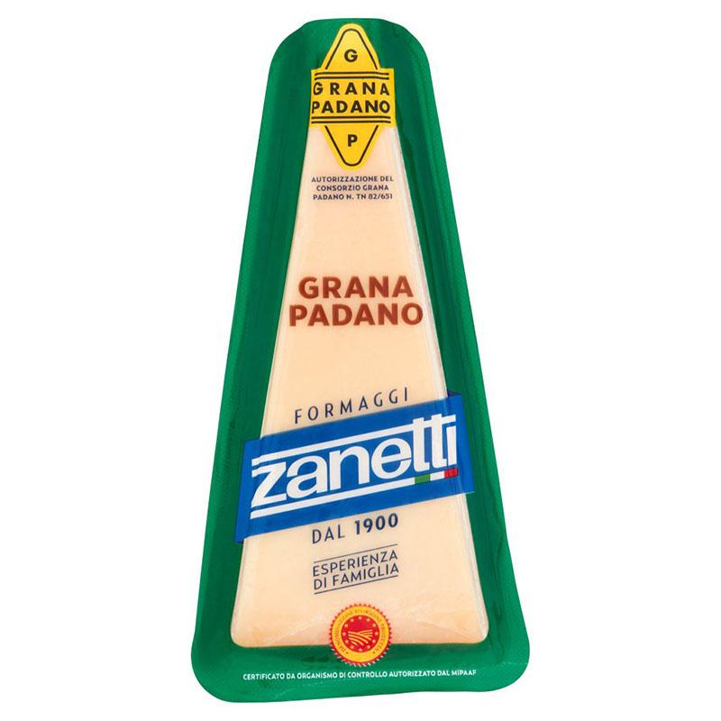 Queso Grana Padano, 250g
