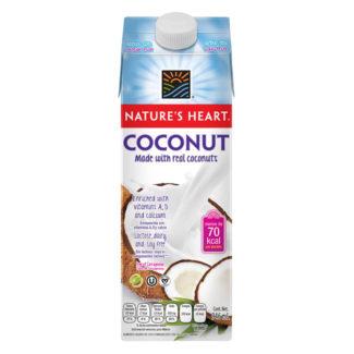 agua-coco-nature-heart