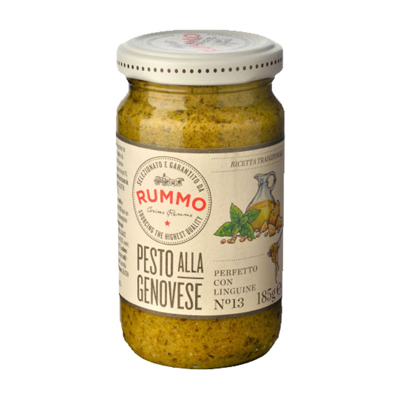 Pesto Alla Genovese, 185g