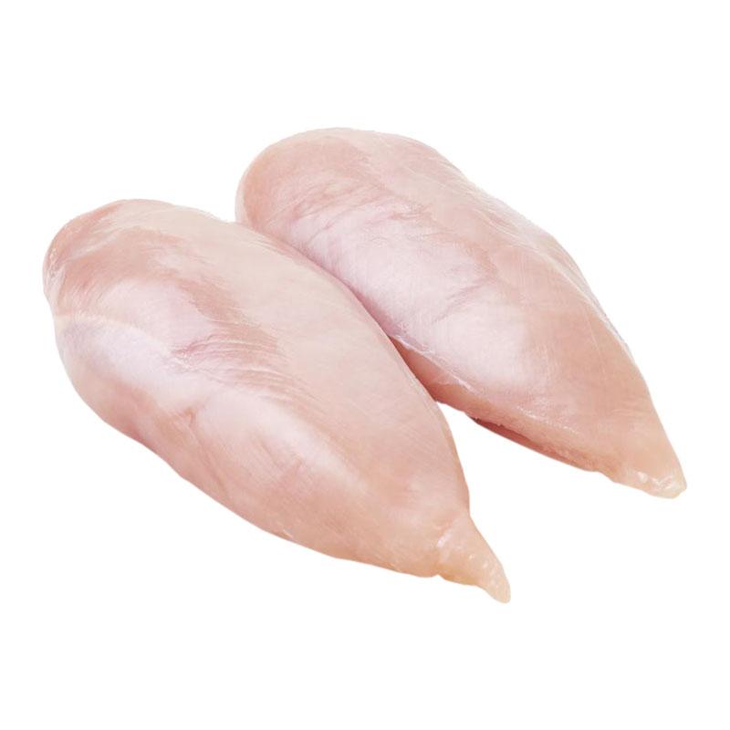 Pechuga de Pollo sin Hueso, 1kg