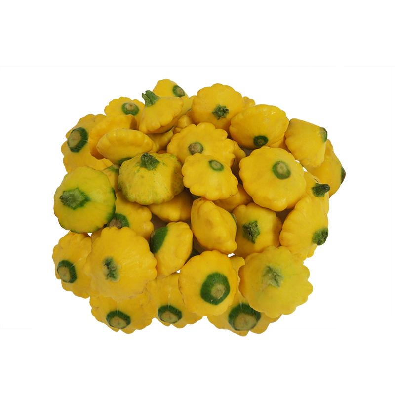Calabaza Estrella Amarilla Baby, 250g