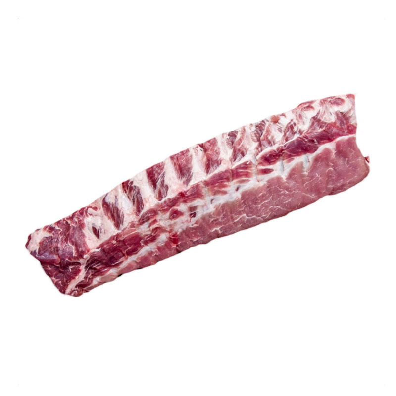 Baby Back Ribs Berkshire, 2.5kg