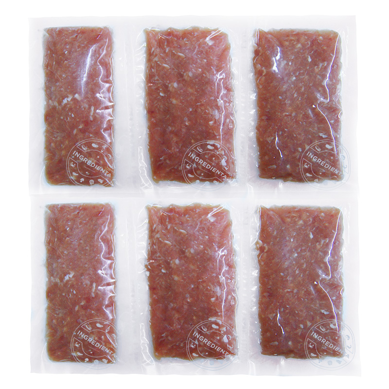 Molida de Pollo (Porciones para Niños), 500g