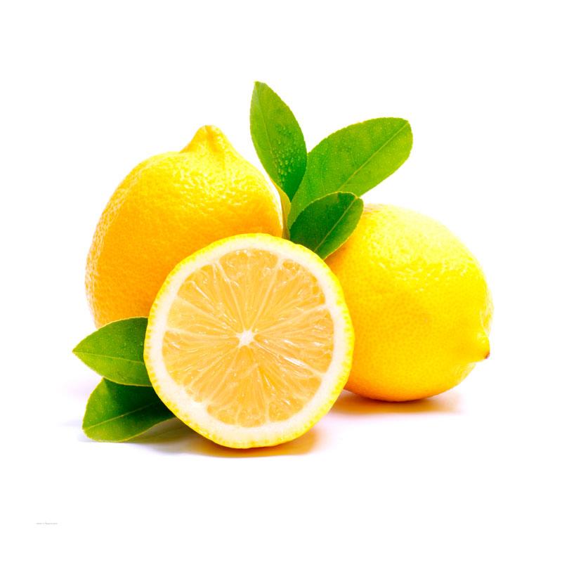 Limón Amarillo Eureka, 1.36kg