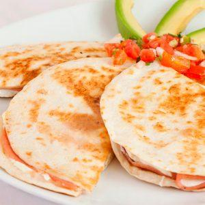 Tortilla de Harina de Sinaloa, 500g