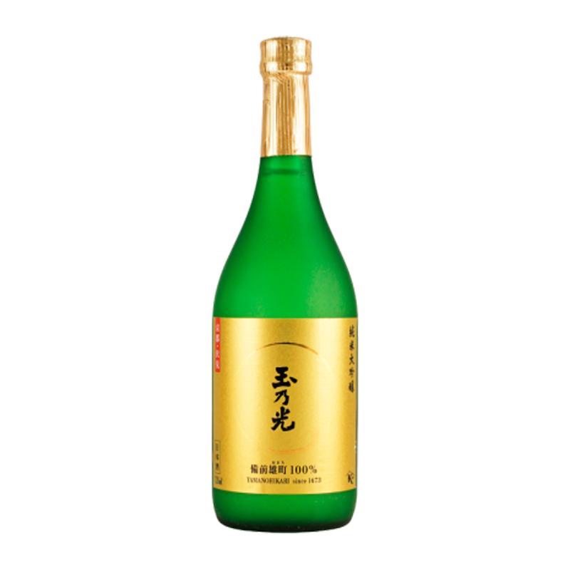 Sake Tamano Hikari Junmai Daiginjo, 720ml