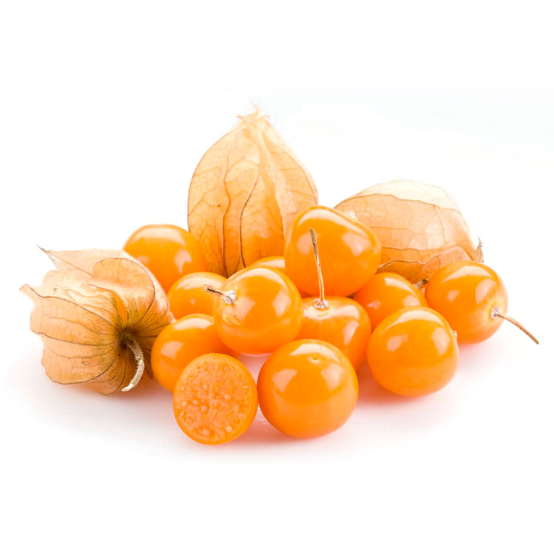 Golden Berry Orgánico, 170g