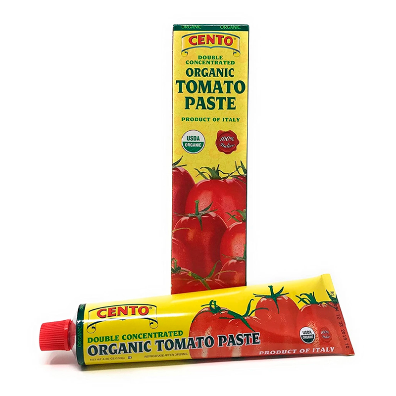 Pasta de Tomate Cento, 130g