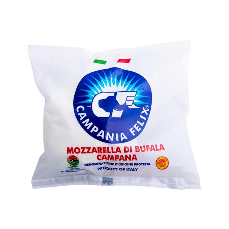 Queso Mozzarella Fresco Di Bufala, 125g